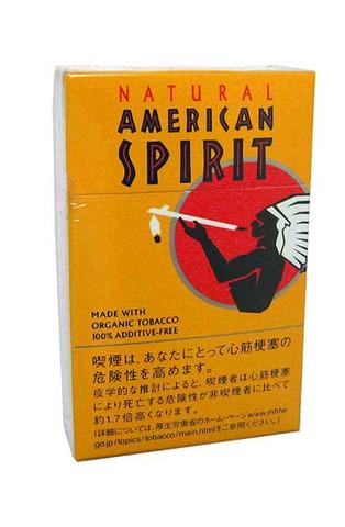 Natural american spirit купить в москве сигареты сигареты айос купить