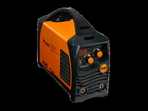 Аппарат для ручной дуговой сварки СВАРОГ PRO ARC 200 (Z209S)