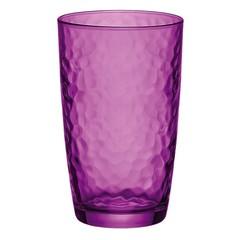 Стакан 490мл Bormioli Rocco Palatina фиолетовый
