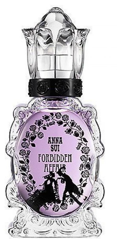 Anna Sui Forbidden Affair EDT