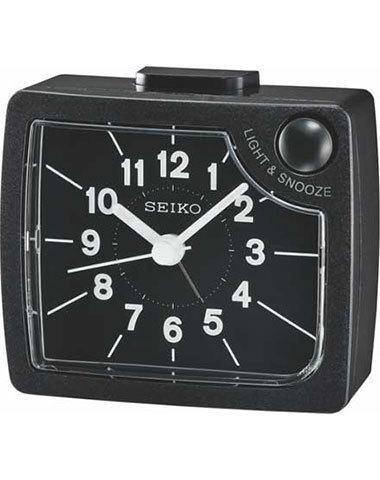 Часы-будильник Seiko QHE019JN
