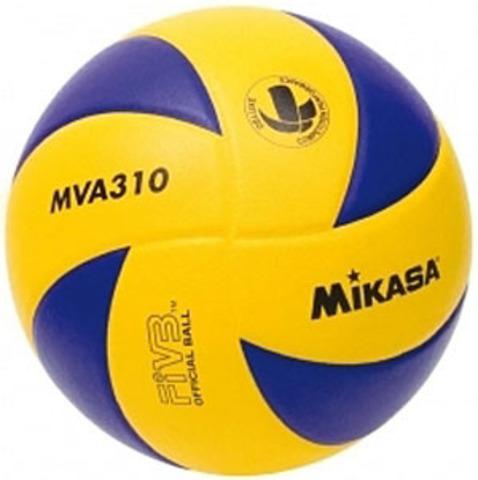 Мяч волейбольный Mikasa MVА310