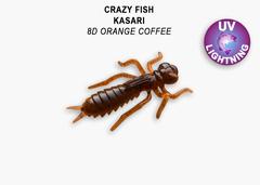 Силикон CRAZY FISH KASARI 1,6