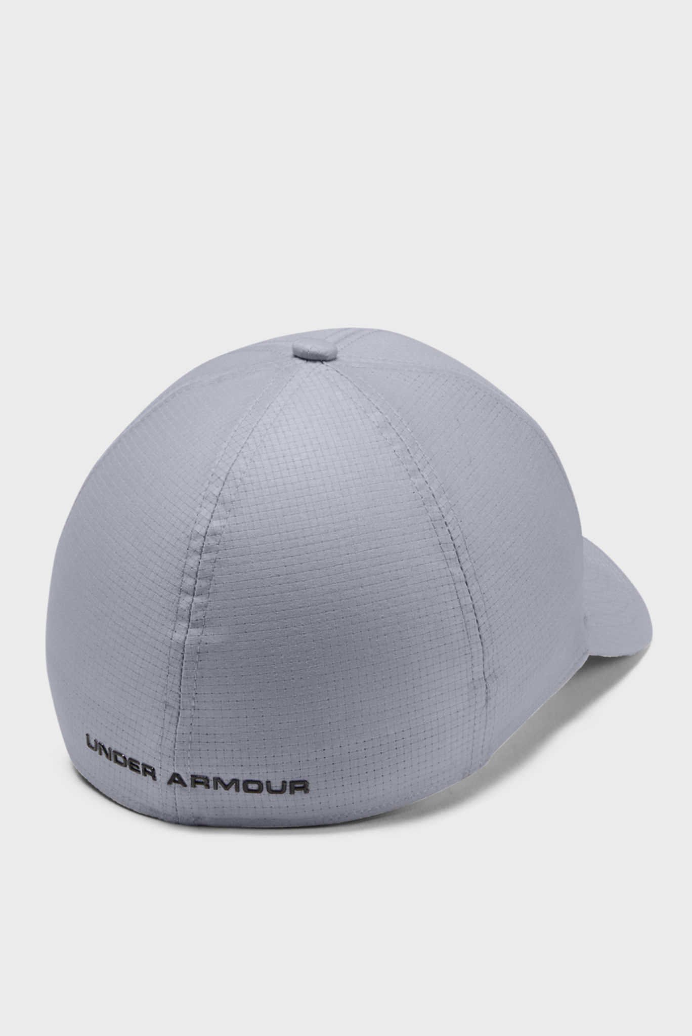 Мужская серая кепка UA Men's Airvent Core Cap 2.0-GRY Under Armour