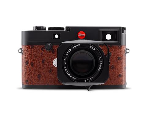 Leica M10 Robb Report Summicron-M 2/35
