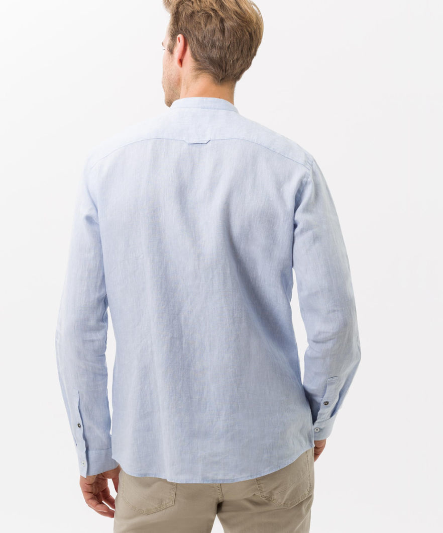 BRAX Рубашка льняная