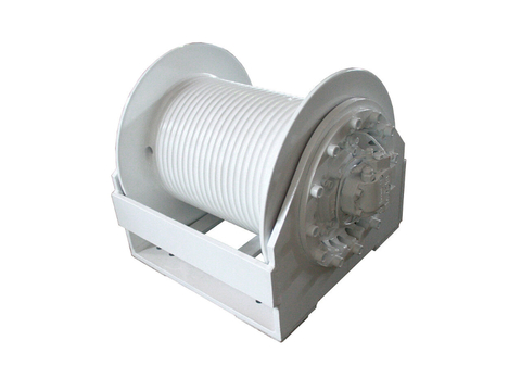 Эвакуационная лебедка IYJ2.52.5-25-160-12-ZPND