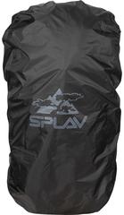 Чехол от дождя на рюкзак Сплав 40-60 л черный