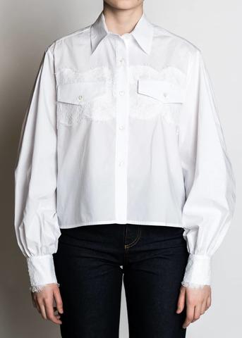 <p>Рубашка</p> ERMANNO ERMANNO SCERVINO