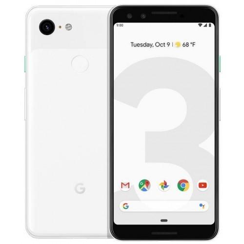 Pixel 3 Google Pixel 3 4/64Gb White (Белый) white1.jpeg