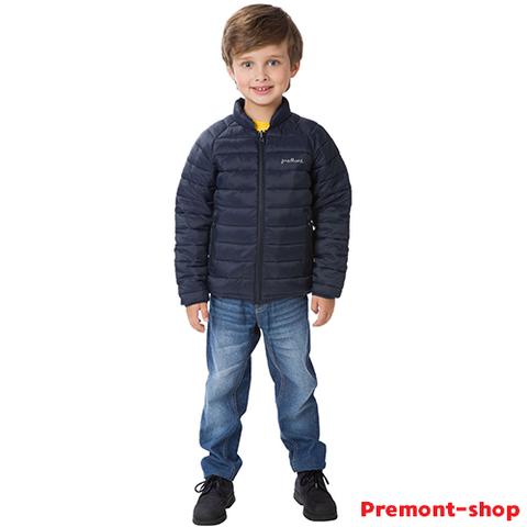 Куртка Premont Краски Сент-Джонс для мальчика