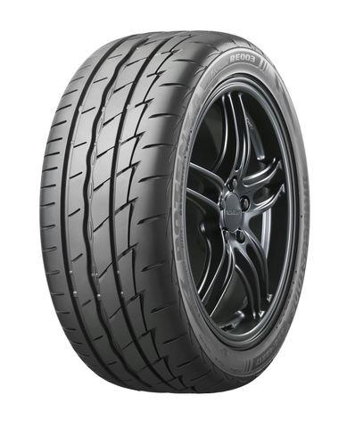 Bridgestone Potenza Adrenalin RE003 215/45 R17 91W