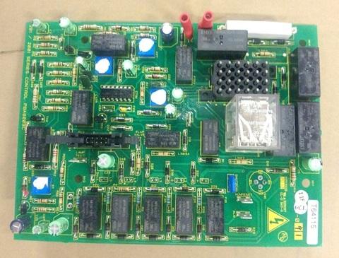 Контроллер панели управления 2001, 12V / PCB АРТ: 10000-68730