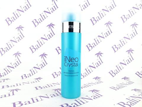 iNeo-Crystal Шампунь для подготовки волос, 200 мл.
