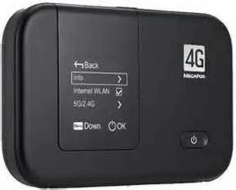 Huawei E5372 LTE MIMO (Мегафон MR100-3 ) Мобильный WiFi роутер (уценка)