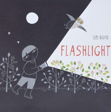 Flashlight | Lizi Boyd