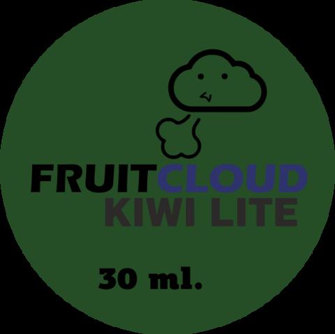 Премиум жидкость для электронных сигарет Kiwi Lite, 0 мг