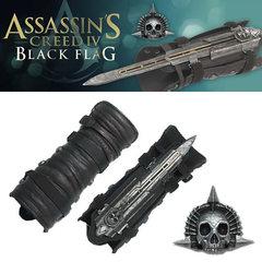 Оружие Ассасин Крид Черный флаг Скрытый клинок — Hidden Blade