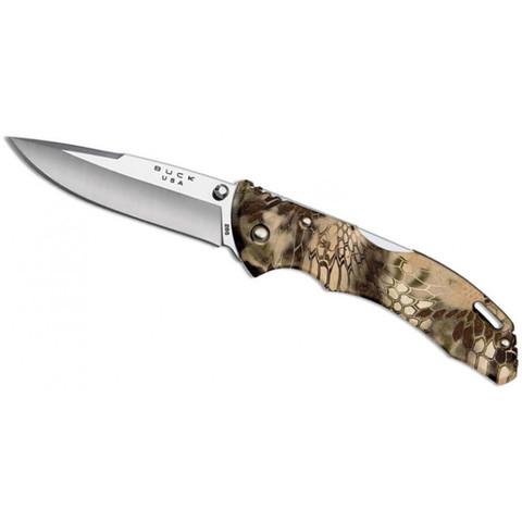 Складной нож BUCK 0286CMS26 Bantam BHM