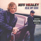 Jeff Healey / Heal My Soul (2LP)