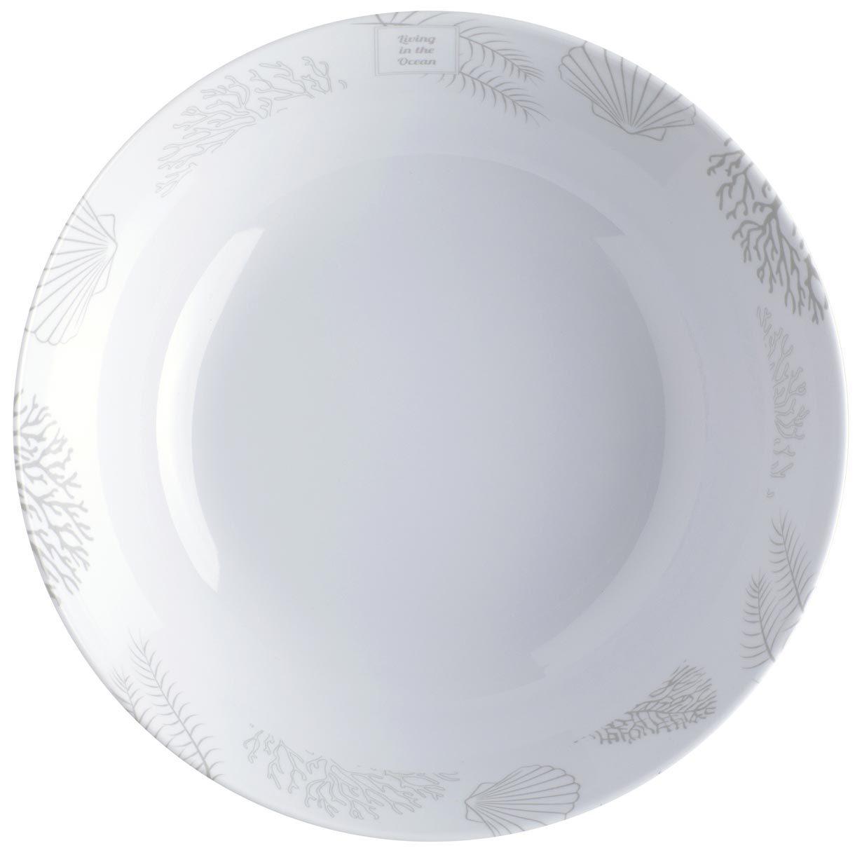 Melamine Bowl, Living