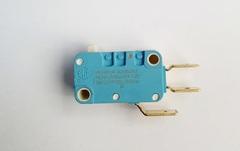 Микровыключатель микроволновой печки, 16А, 3 контакта
