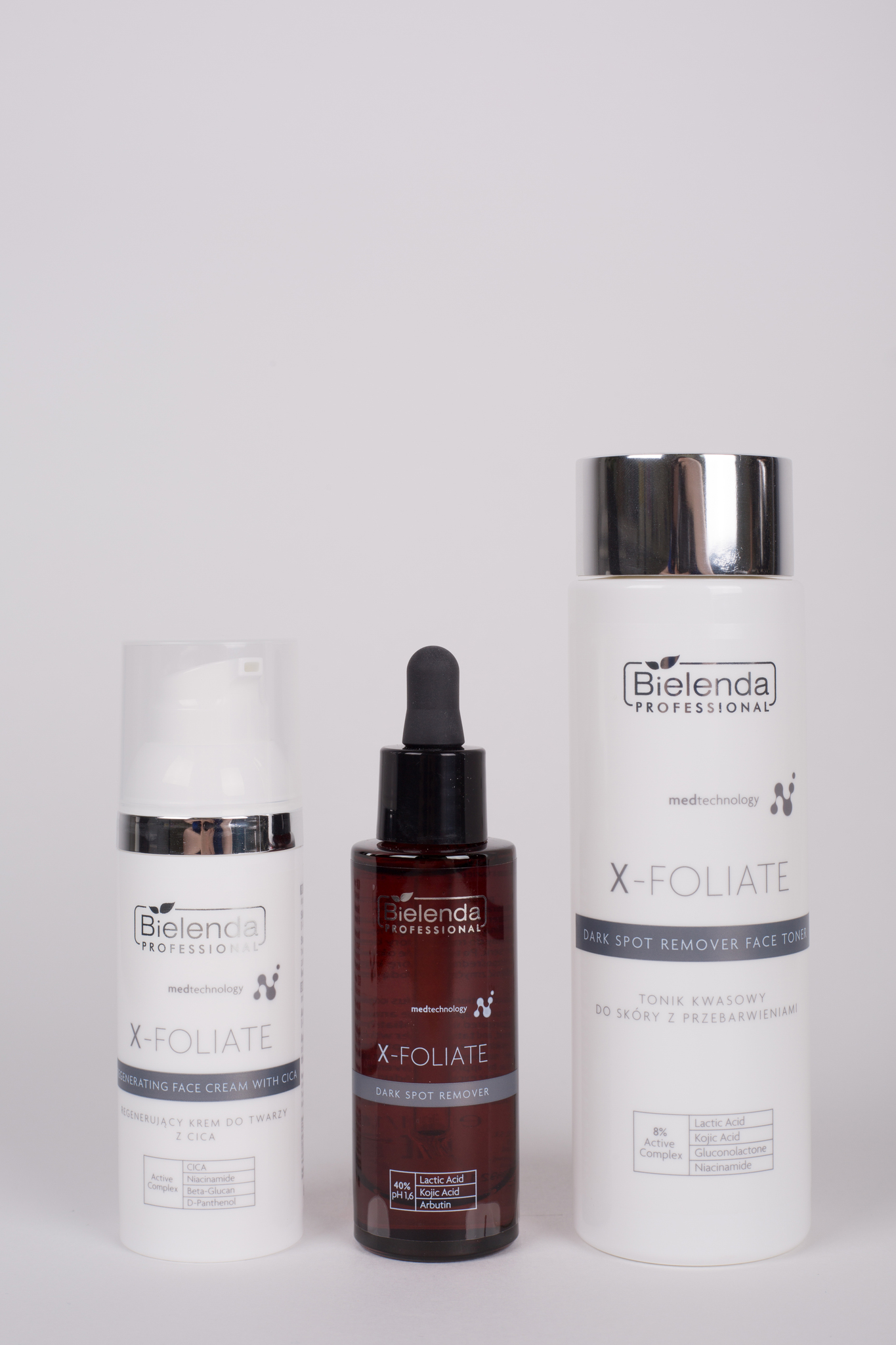 X-FOLIATE Dark Spot Remover Пилинг отбеливающий для кожи лица, склонной к пигментации, 30 мл.