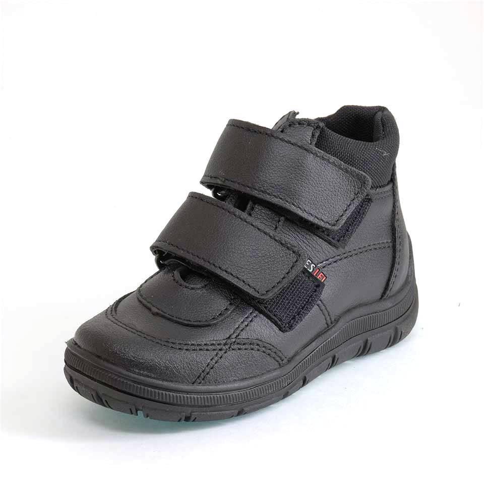 Ботинки ЛЕЛЬ _ м 3-124 черный