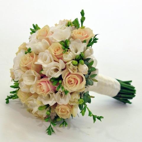 Свадебный букет #460