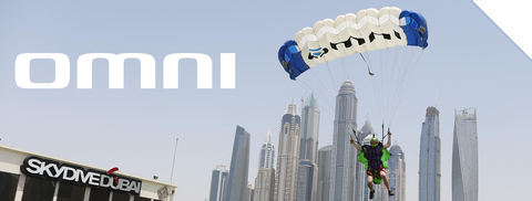 Основной парашют Omni