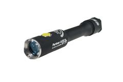 Фонарь светодиодный тактический Armytek Partner A2 Pro v3, 790 лм, теплый свет, 2-AA