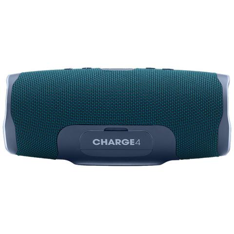 JBL Charge 4 Blue - Колонка портативная | JBLCHARGE4BLU |
