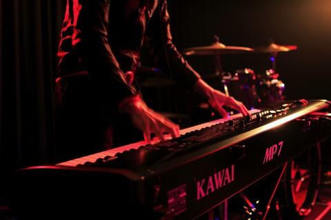 Цифровые пианино Kawai MP7