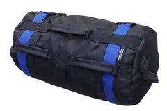 Сэндбэг RockyJam L (35-100 кг) синяя без резиновых ручек