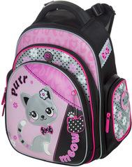 Рюкзак школьный с мешком Hummingbird TK 38