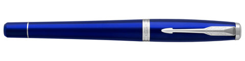 Parker Urban Core - Nightsky Blue CT, ручка-роллер, F, BL