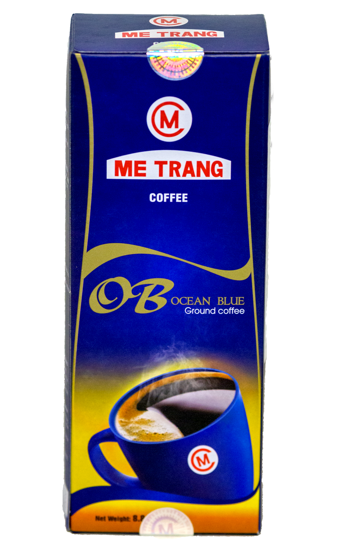 Кофе Me Trang Ocean Blue молотый 250 гр