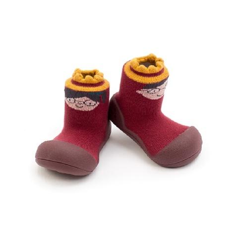 Детская обувь марки Attipas King&Queen