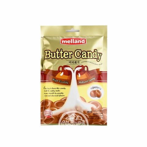 Карамель Melland Butter Candy сливочная 100г Корея