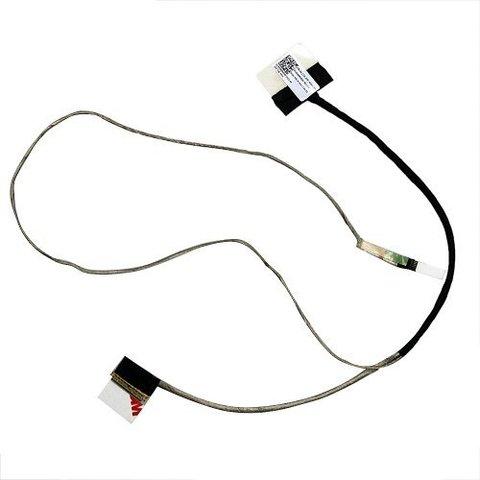 Шлейф для матрицы HP 15-BS 15-BW PN DC02002WZ00 CBL50, 924930-001, DC02002Y000