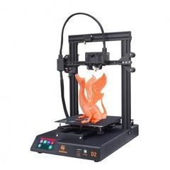 Фотография — 3D-принтер Mingda D2