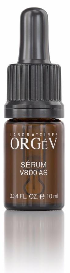 Сыворотка восстанавливающая с витамином А ORGéV SERUM 10 мл