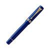 Parker Duofold - Historical Colors Lapis Lazuli GT Centennial, перьевая ручка, F