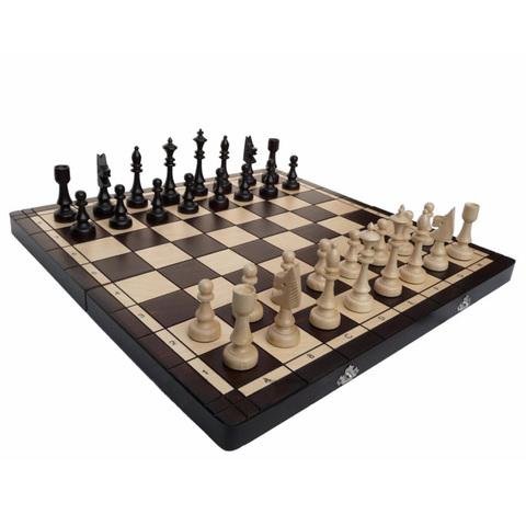 Шахматы Клубные 150 пр-во Польша