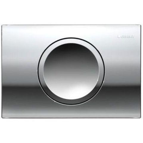 Кнопка для инсталляции GEBERIT Delta 11 (115.120.21.1)