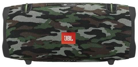 Беспроводная акустика JBL Xtreme 2 Squad (JBLXTREME2SQUADEU)
