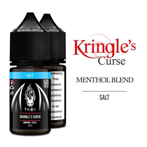 Жидкость Halo Salt 30 мл Kringle' Curse