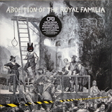 The Orb ‎/ Abolition Of The Royal Familia (2LP)