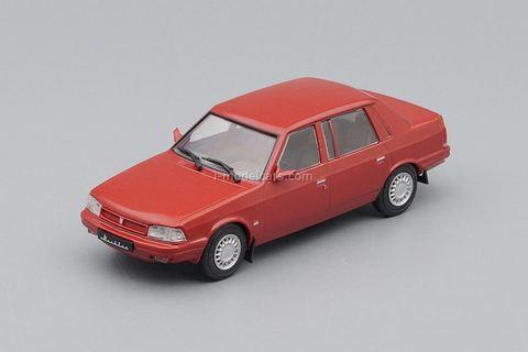 Moskvich-2142R5 Prince Vladimir 1:43 DeAgostini Auto Legends USSR #271