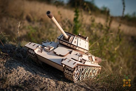 Танк Т-34 (Большой) (EWA)